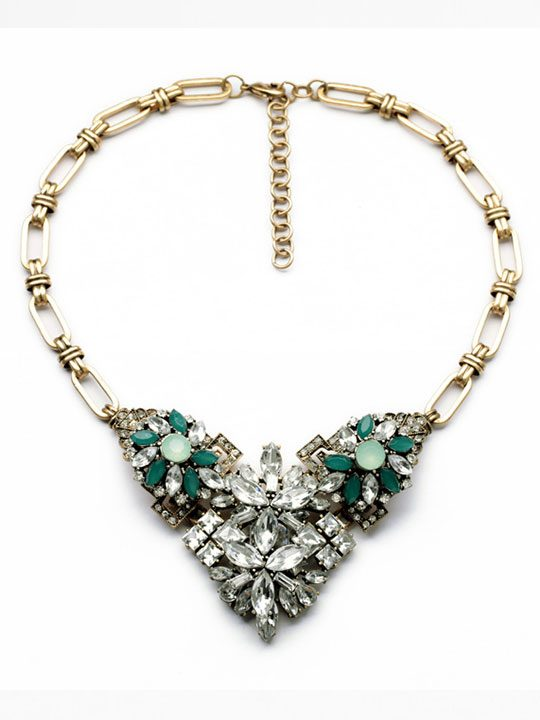 Emerald-Stone-Necklace
