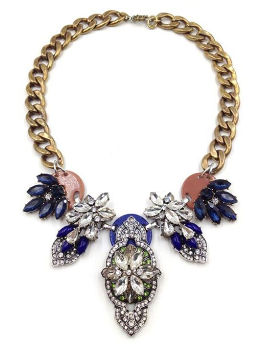Medallion-Statement-Necklace