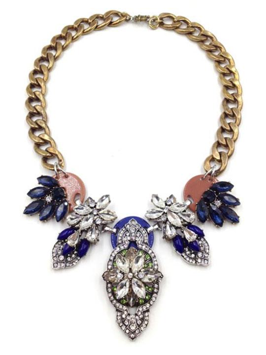 Medallion-Statement-Necklace