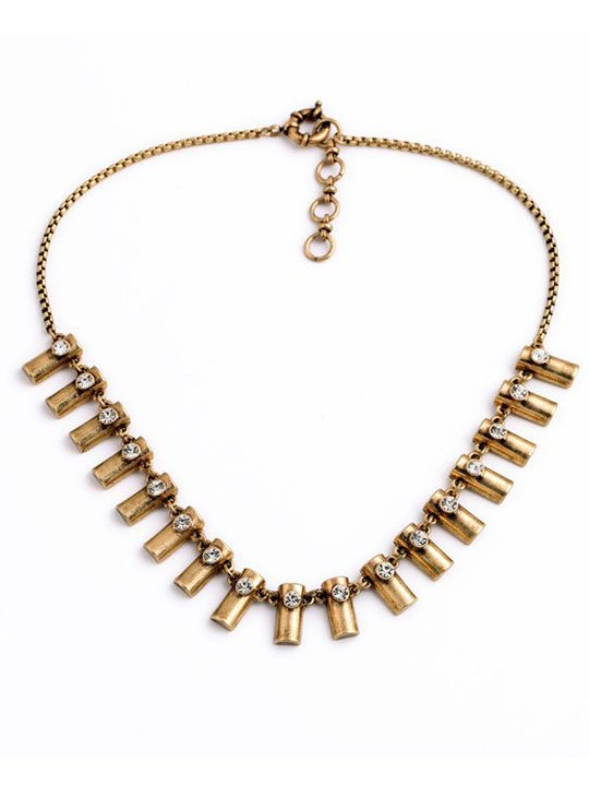 Whistler-Brass-Necklace