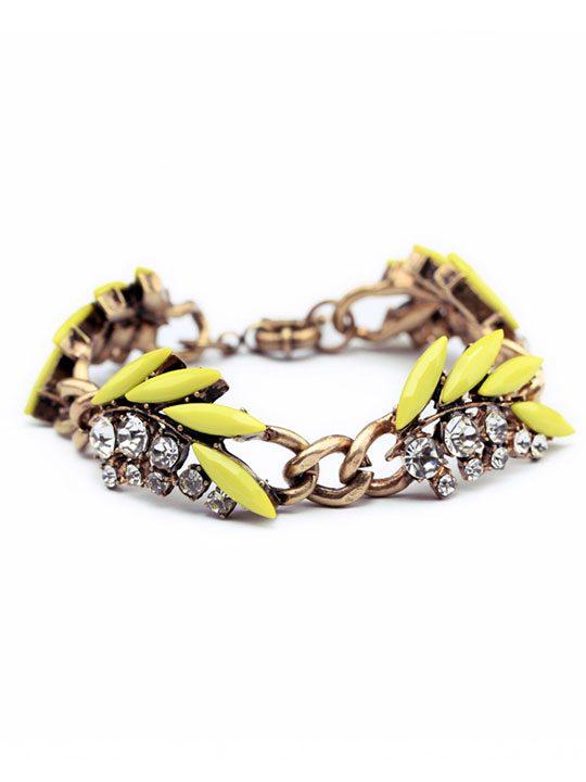 Aria-Yellow-Crystal-Bracelet-2