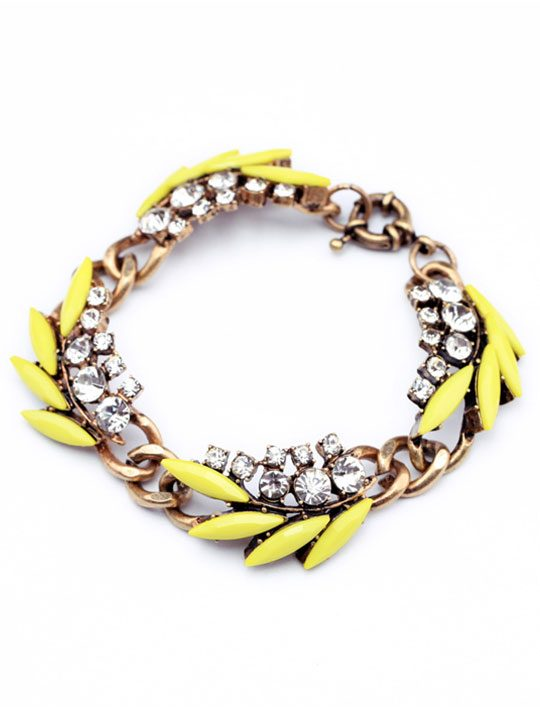 Aria-Yellow-Crystal-Bracelet-7