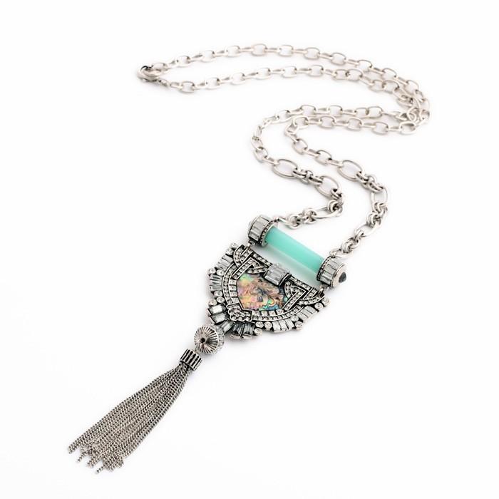 Bardot Pendant Necklace 3