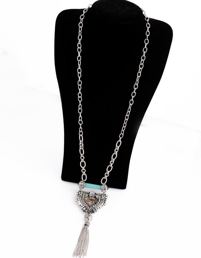 Bardot Pendant Necklace 5