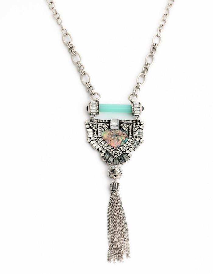Bardot Pendant Necklace 6