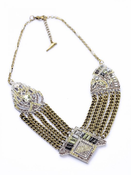 Eternal Statement Necklace
