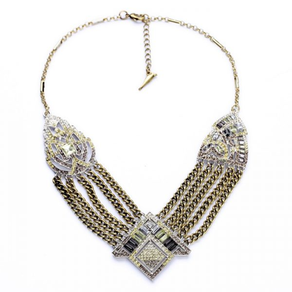 Eternal Statement Necklace 4