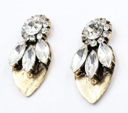 Bijoux Statement Earrings 4