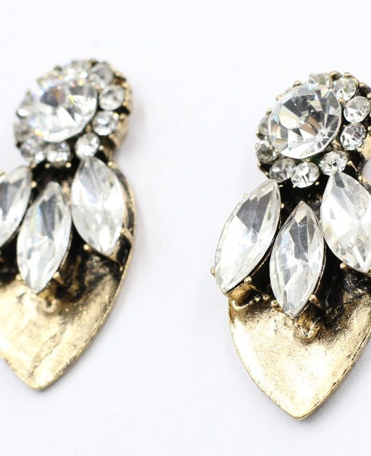 Bijoux Statement Earrings 4