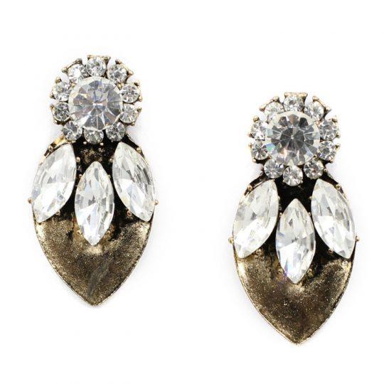 Bijoux Statment Earrings 3