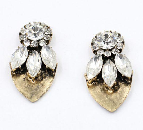 Bijoux Statment Earrings