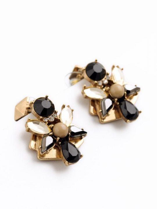 Beverly Earrings  2