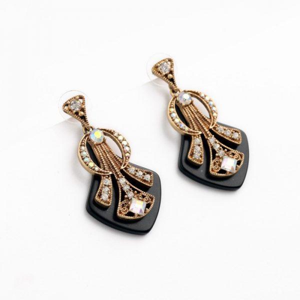 Parker Chandelier Earrings 1