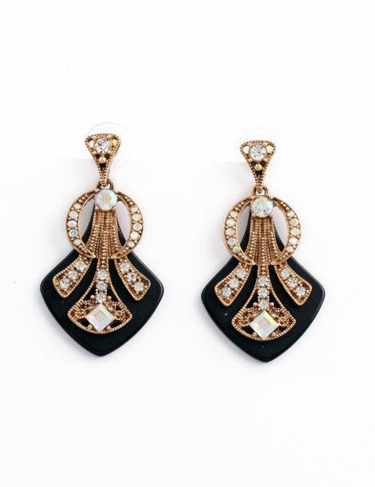 Parker Chandelier Earrings 2