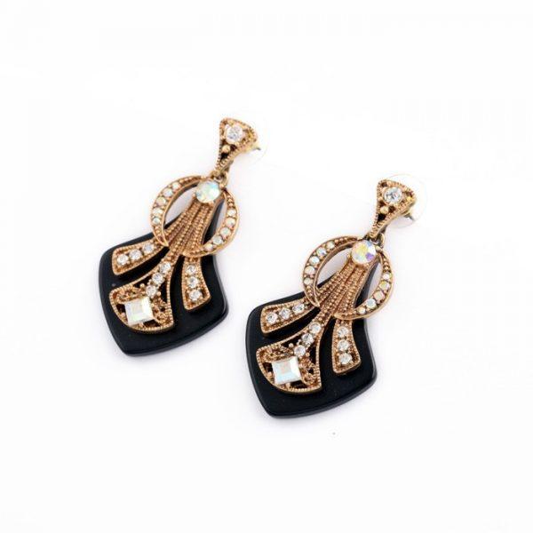 Parker Chandelier Earrings 3