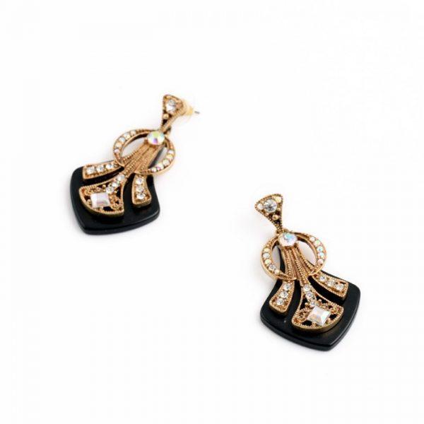 Parker Chandelier Earrings 4