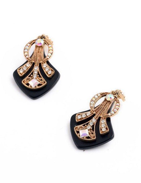 Parker Chandelier Earrings 5