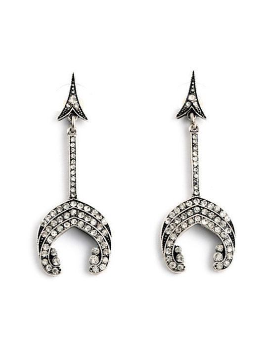 Arrow-Crystal-Statement-Earrings