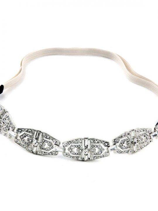 Deco Stone Headband 2
