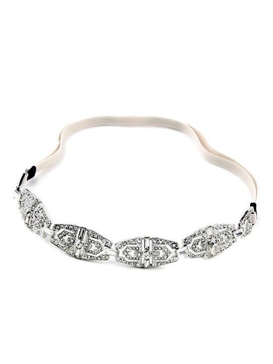 Deco-Stone-Headband