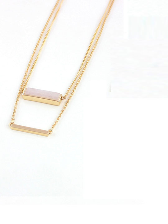 Rose-Quartz-Bar-Necklace