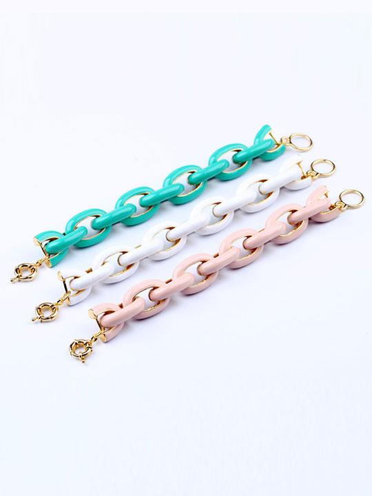 Chain-Link-Enamel-Bracelet-4