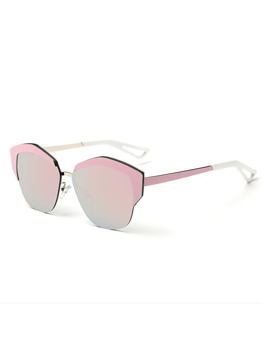 modern mirror sunglasses