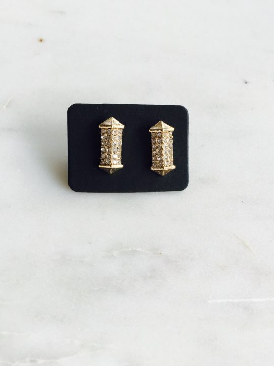 double point studs