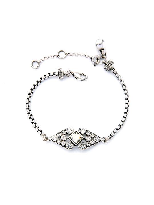 Reflect-crystal-bracelet