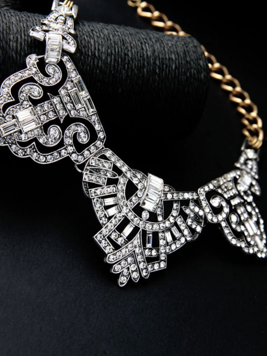 epic crystal statement necklace 3