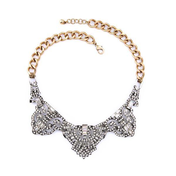 epic crystal statement necklace 6