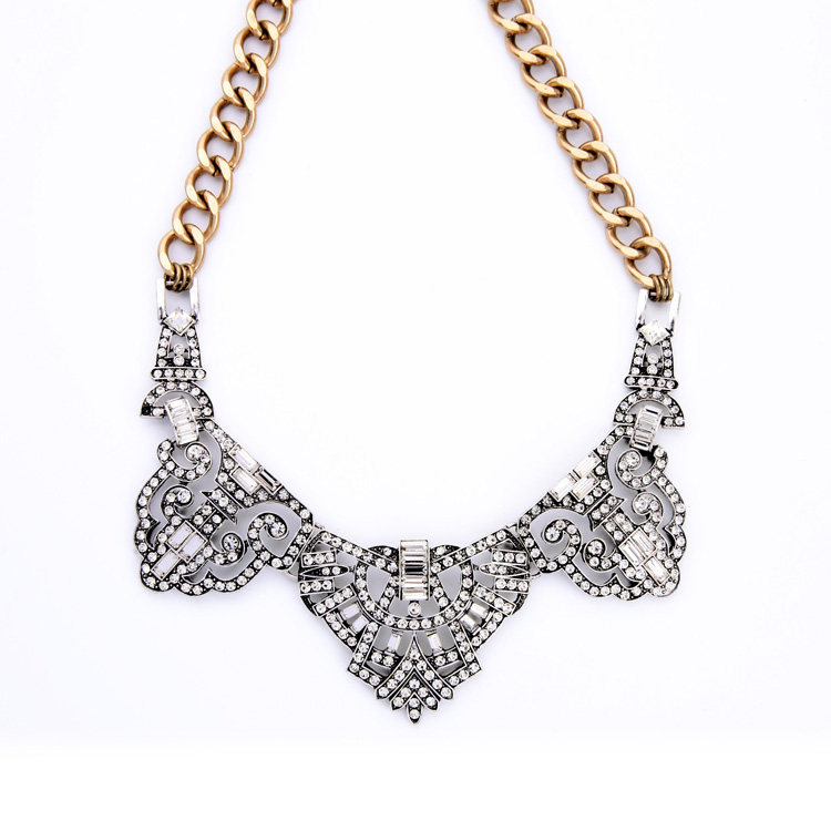 epic crystal statement necklace 7