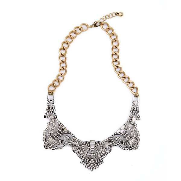 epic crystal statement necklace 8