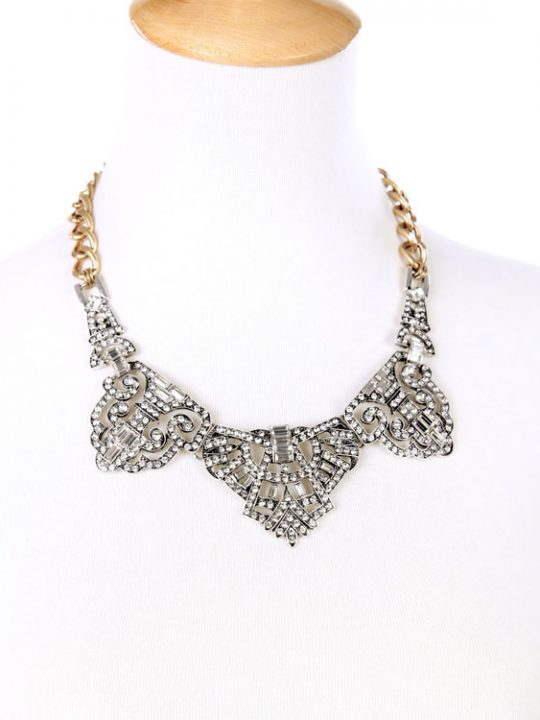 epic crystal statement necklace 9