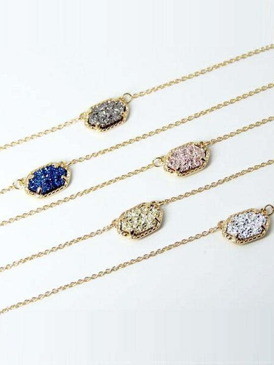 titanium-druzy-necklace-2