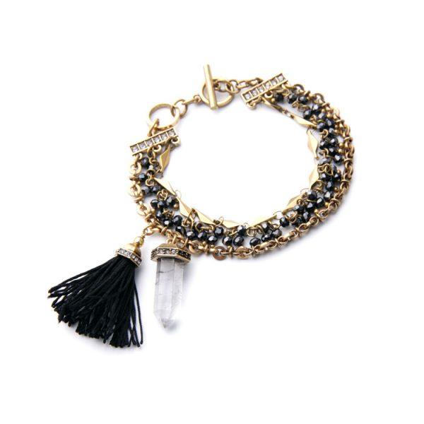 voyage natural stone bracelet 10