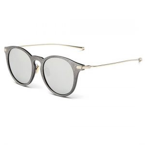 wood gray sunglasses