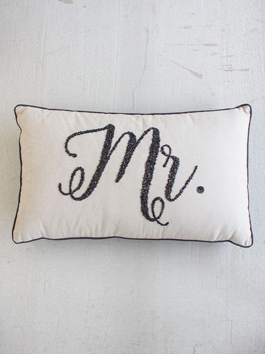 mr pillow