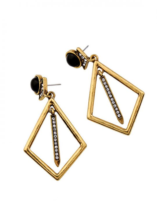 black-stone-gold-pave-shape-earrings-2