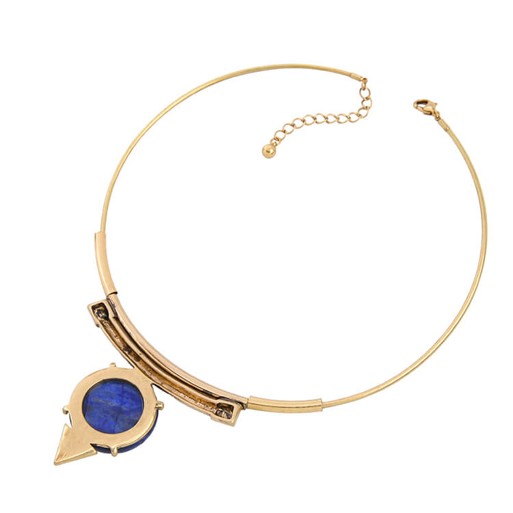 blue-stone-gold-collar-necklace-2