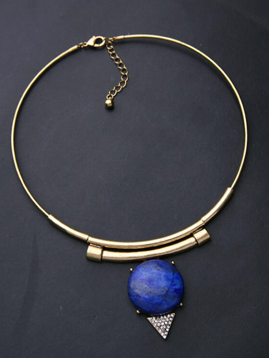 blue-stone-gold-collar-necklace-7