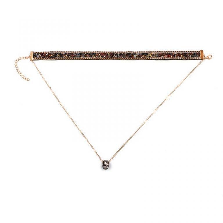 earthtone-druzy-choker-necklace-7