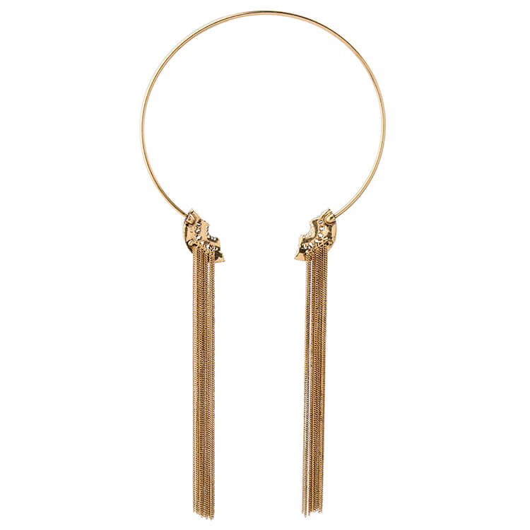 gold-crystal-scallop-collar-tassel-necklace-6