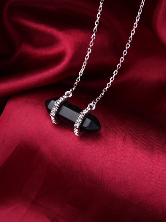 pave-black-druzy-stone-necklace-10
