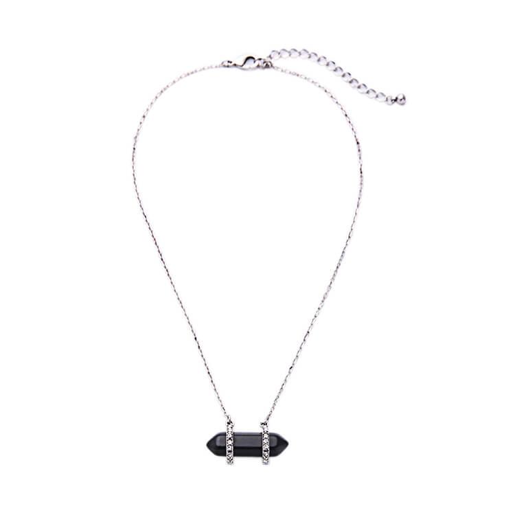 pave-black-druzy-stone-necklace-2