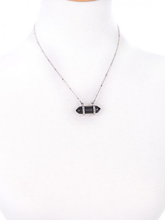 pave-black-druzy-stone-necklace-8