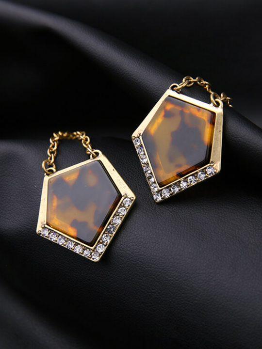tortoise-shield-statement-earrings-2