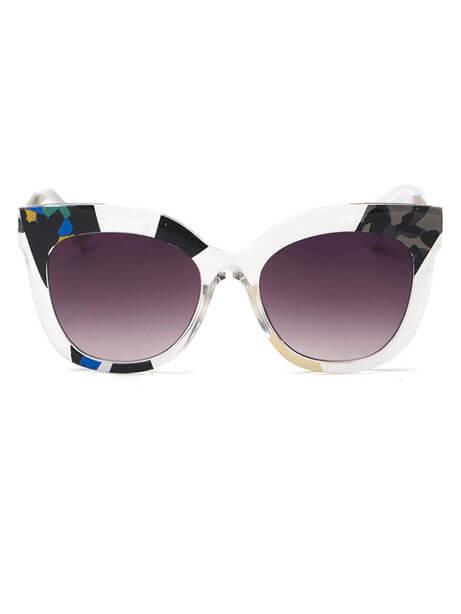 multicolor sunglasses