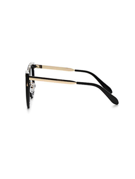 parker black gold sunglasses 3 (1)