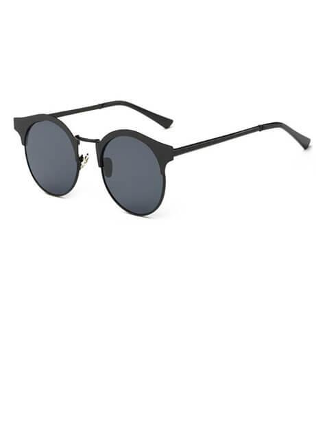 c3c06646b95b Play Matte Black Sunglasses - Hello Supply Modern Jewelry
